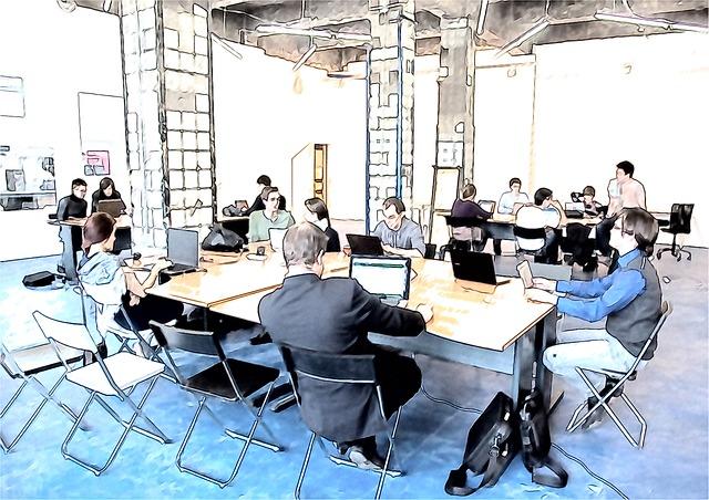 Ideas productividad colectiva