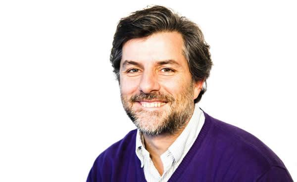 Entrevista a Quique Infante