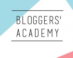 Bloiggers' Academy